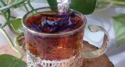 خواص چای ترش و گل گاوزبان ؛ دمنوشی بسیار خوشمزه و پرخاصیت