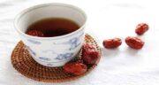 دمنوش چای ترش و عناب ؛ خاصیت مصرف دمنوش چای ترش و عناب