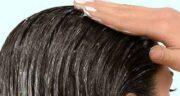 ریختن سرکه سفید در شامپو برای شپش ؛ از بین بردن شپش مو با سرکه سفید