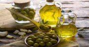سرکه انگور و روغن زیتون ؛ خواص مصرف سرکه انگور با روغن زیتون برای سلامتی