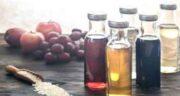سرکه انگور و کبد چرب ؛ پاکسازی کبد و درمان کبد چرب با خوردن سرکه انگور
