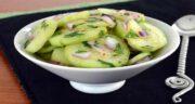 سرکه سفید در غذا ؛ فواید استفاده از سرکه سفید برای پخت غذا
