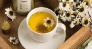طبع چای بابونه ؛ آشنایی با خواص و طبع چای بابونه