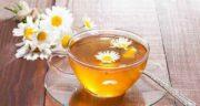 فواید چای بابونه ؛ خواص و فواید مصرف چای بابونه برای سلامتی