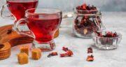 فواید چای ترش برای بدن ؛ خواص چای ترش برای حفظ سلامتی و ایمنی بدن