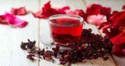 فواید چای ترش ؛ آشنایی با خواص و فواید چای ترش برای سلامتی