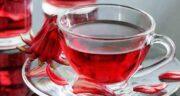 مضرات چای ترش برای لاغری ؛ عوارض دمنوش چای ترش برای کاهش وزن