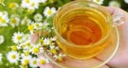 چای بابونه در دوران شیردهی ؛ افزایش شیر مادر با مصرف چای بابونه