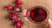 چای ترش برای فشار خون ؛ تاثیر مصرف چای ترش در کاهش فشار خون
