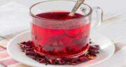 چای ترش برای لاغری خوبه ؛ تاثیر نوشیدن چای ترش برای کاهش وزن و لاغری