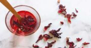 چای ترش برای لاغری چه موقع بخوریم ؛ بهترین زمان مصرف چای ترش برای کاهش وزن