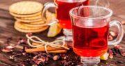چای ترش برای لاغری ؛ چای ترش مشهورترین نوشیدنی لاغر کننده در جهان