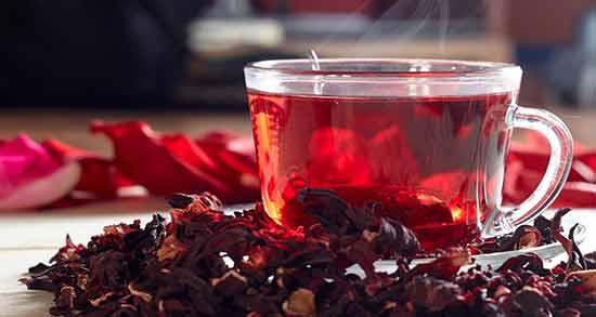 چای ترش در بارداری ؛ خطرات مصرف چای ترش در دوران بارداری