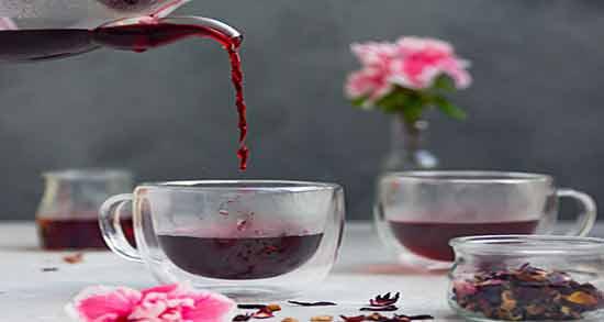 چای ترش در دوران شیردهی ؛ فواید و مضرات مصرف چای ترش در شیردهی