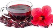 چای ترش و غلظت خون ؛ مبارزه با بیماری غلظت خون با نوشیدن چای ترش