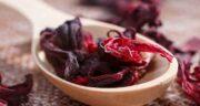 چای ترش و فشار خون بالا ؛ تاثیر مصرف دمنوش چای ترش برای کاهش فشار خون