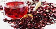 چای ترش و قاعدگی ؛ تنظیم هورمونهای بدن در زمان قاعدگی با چای ترش