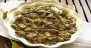 چغاله بادام در غذا ؛ در چه غذاهایی از چغاله بادام می توان استفاده کرد