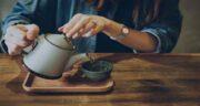 کیا با چای ترش لاغر شدن ؛ تجربه لاغری افراد معروف با دمنوش چای ترش