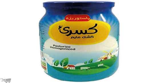 خواص کشک برای بدن ؛ خواص کشک در بدنسازی + خواص کشک در طب اسلامی