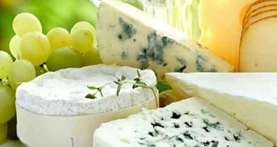 خواص پنیر و سیاه دانه ؛ خواص پنیر و سیاه دانه برای حافظه + تزیین پنیر با سیاه دانه