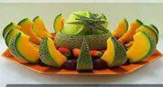 خواص طالبی در ماه آخر بارداری ، خربزه و میوه های مضر در بارداری