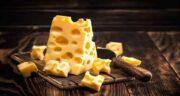 پنیر و بادام ؛ ایا خوردن بادام و پنیر مضر است + تهیه کیک پنیر و بادام برای کودک
