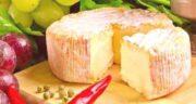 پنیر و سیاه دانه ؛ خواص پنیر و سیاه دانه برای تقویت حافظه + تزیین پنیر با سیاه دانه