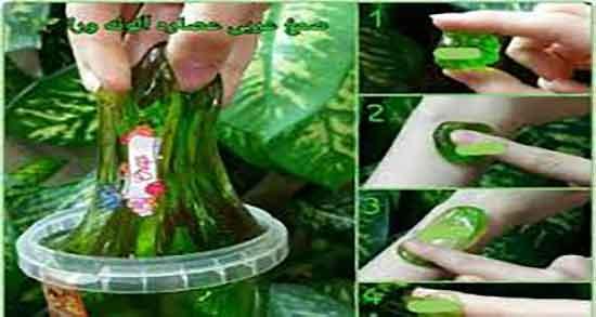 صمغ عربی برای اصلاح ؛ ایا صمغ عربی برای کک و مک صورت مفیده یا مضره