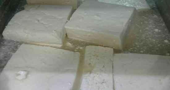 طرز تهیه پودر آب پنیر ؛ دستور تهیه پودر آب پنیر در خانه + خشک کردن آب پنیر