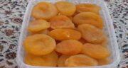 برگه زردآلو و کبد چرب ؛ خاصیت درمانی برگه زردآلو برای بیماری کبد چرب