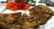 برگ تربچه در غذا ؛ دستور تهیه چند نوع غذای خوشمزه با برگ تربچه