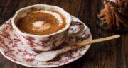 ثعلب و شیر ؛ روش تهیه نوشیدنی خوشمزه با ثعلب و شیر