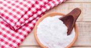 جوش شیرین برای سنگ کلیه ؛ روش مصرف جوش شیرین برای دفع سنگ کلیه
