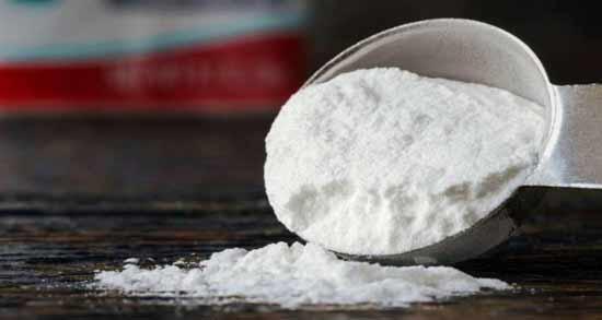 جوش شیرین برای معده ؛ فواید و مضرات استفاده از جوش شیرین برای درد معده