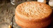 جوش شیرین در کیک خانگی ؛ مصرف جوش شیرین برای پختن کیک خانگی خوشمزه