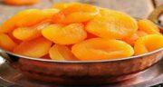 خواص برگه زردآلو در لاغری ؛ تاثیر مصرف برگه زردآلو برای کاهش وزن و آب کردن چربی ها