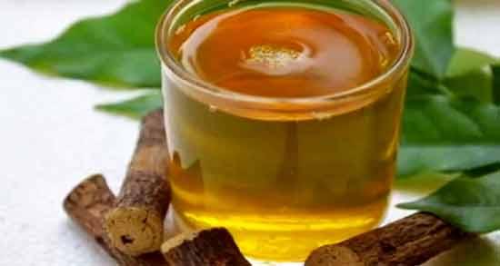 خواص شیرین بیان و عسل ؛ فواید درمانی شربت شیرین بیان و عسل