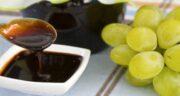 شیره انگور برای نوزاد ؛ خاصیت مصرف شیره انگور سرشار از آهن برای نوزادان