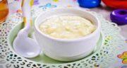 شیره انگور در فرنی نوزاد ؛ مقوی کردن غذای کمکی نوزاد با شیره انگور