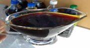 شیره انگور و رفلاکس معده ؛ تاثیر خوردن شیره انگور برای رفلاکس معده