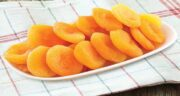 طرز تهیه برگه زردآلو ؛ بهترین روش برای درست کردن برگه زردآلو