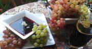 فواید شیره انگور در بارداری ؛ خواص فراوان خوردن شیره انگور برای بهبود رشد جنین