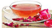 غنچه گل محمدی برای تزیین ؛ فواید غنچه گل محمدی برای تزیین غذا