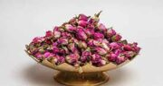 خواص درمانی غنچه گل محمدی ؛ فواید غنچه گل محمدی برای عفونت