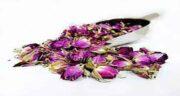 خواص غنچه سرخ گل محمدی ؛ فواید استفاده از غنچه سرخ گل محمدی