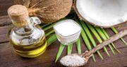خاصیت روغن نارگیل ؛ فواید بی نظیر روغن نارگیل برای سلامتی بدن و شادابی پوست