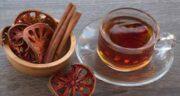 خواص دمنوش به و دارچین ؛ درمان خانگی سرماخوردگی با خوردن دمنوش به و دارچین