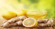 خواص دمنوش زنجبیل برای سرماخوردگی ؛ خاصیت مصرف دمنوش زنجبیل برای درمان سرماخوردگی