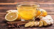 خواص دمنوش زنجبیل برای یبوست ؛ درمان خانگی یبوست با نوشیدن دمنوش زنجبیل